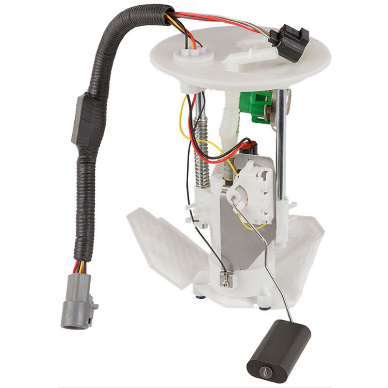 New Premium Quality Complete Fuel Pump Assembly For Ford&Mercury OEM SP2060M AIRTEX: E2352M Suitable For Ford Fuel Pump Car Part  new gasoline fuel pump center tank assembly airtex e2235m 99 04 for ford super duty pickup truck