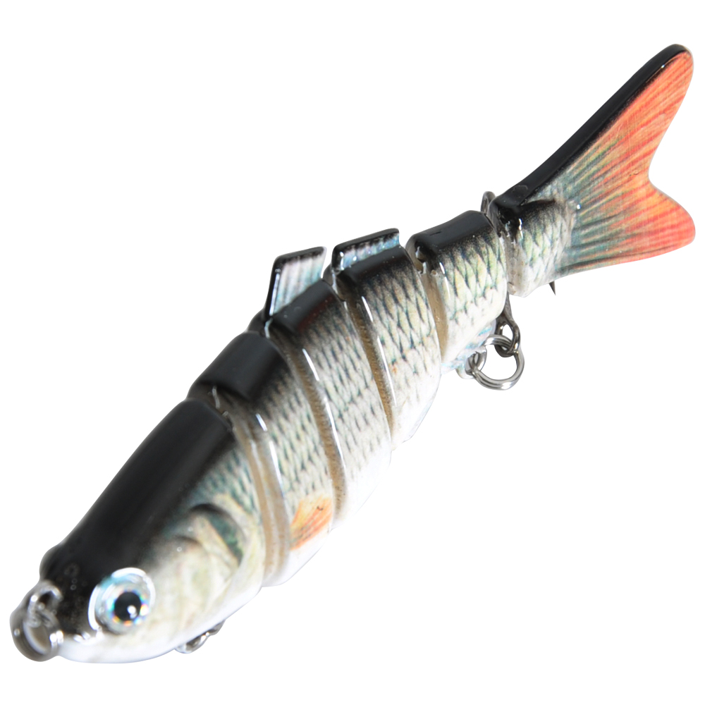 Piscifun Fishing Lure Hard Lure Crankbait 13