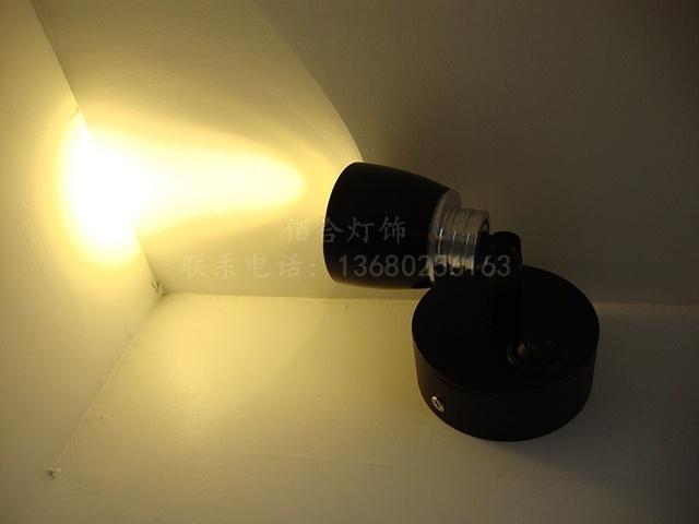NUEVAS baterías Recargables recargables focos telón de fondo led resaltan poder para extender la batería de emergencia ligh