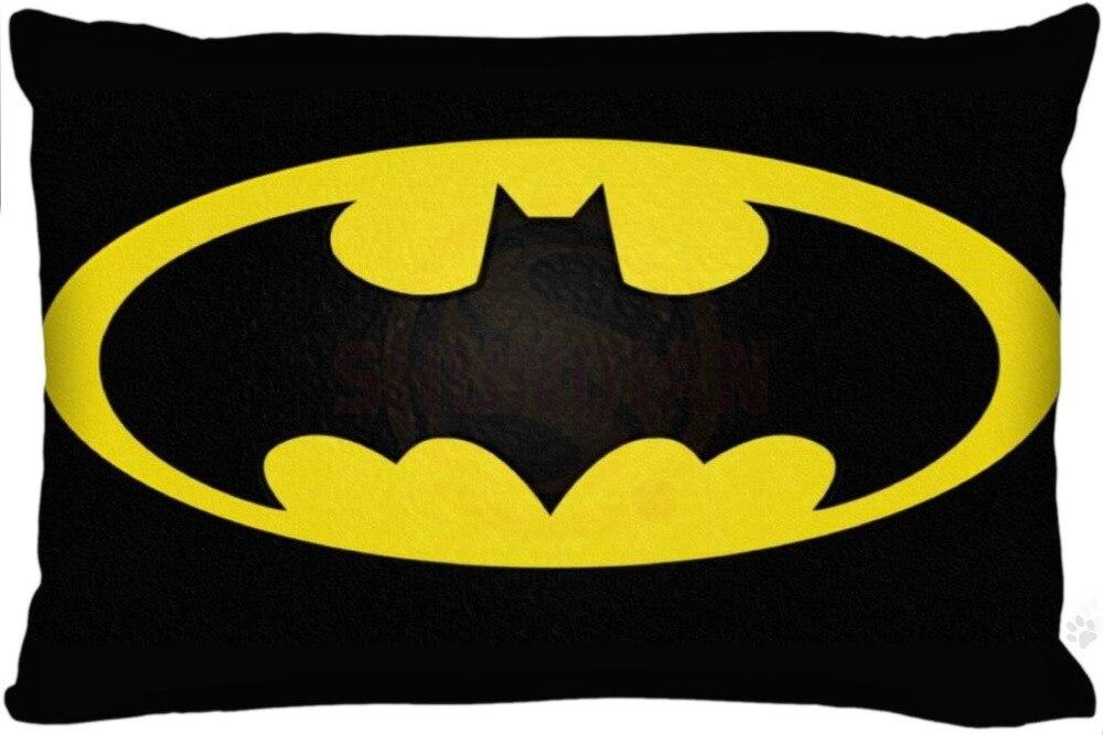 Hot Sale Rectangle Pillowcase 45x35 One Side Custom Comfortable