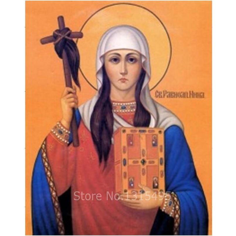 5d diy алмаз живопис релігія хрестиком 30 - Мистецтво, ремесла та шиття