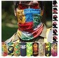Outdoor Bandana Fishing Sports Cycling Mask buffe Shemagh Military Head Scarf Face Shield Headband Neck Warmer Tubular Bandanas
