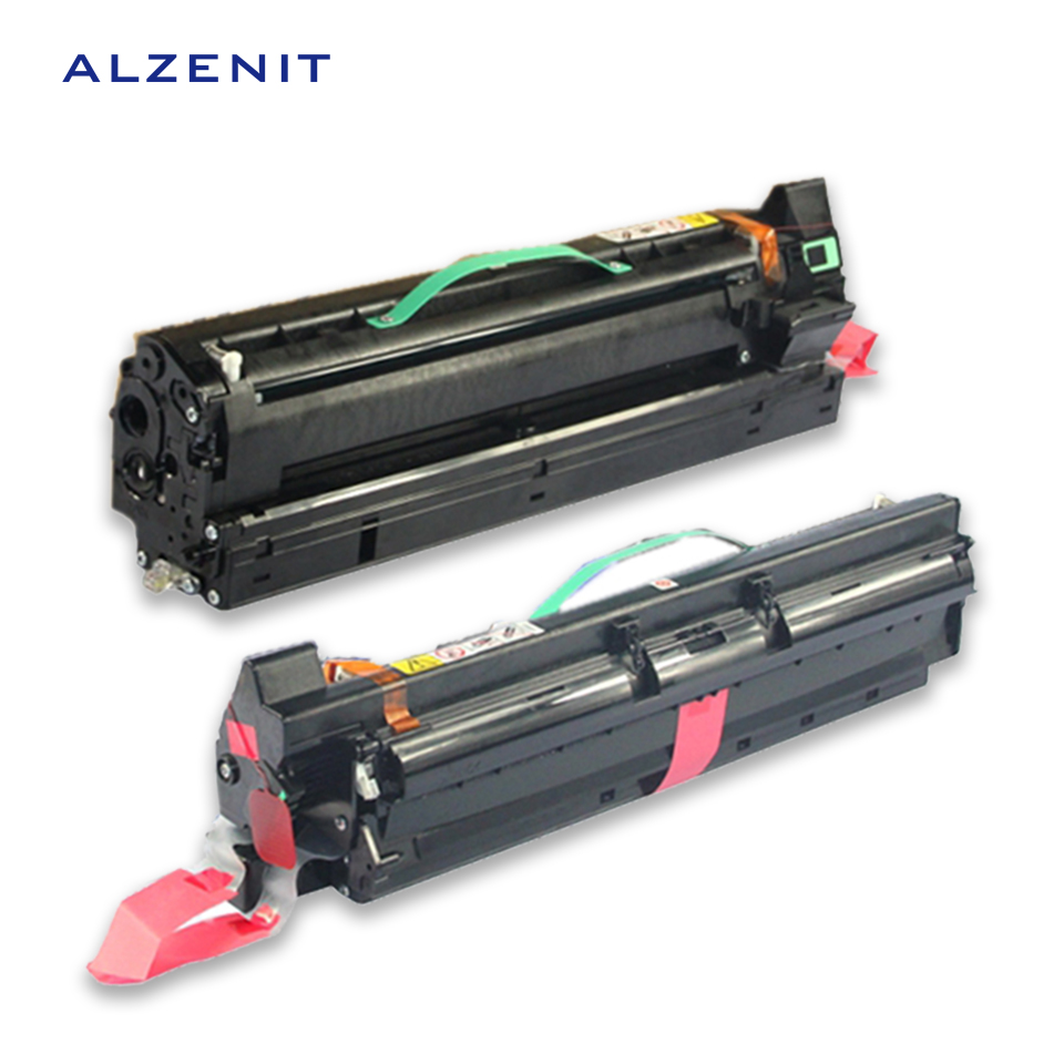 ALZENIT For Ricoh 1022 1027 2027 3025 2550 3030 3350 OEM New Imaging Drum Unit Printer Parts On Sale 2pcs for toshiba 2505 2006 2306 2506 2007 2307 2507 oem new opc drum printer parts on sale
