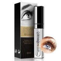 IMAGES Eyelash Nourishing Fluid Growth Treatments Liquid Eye lash Serum Enhancer Moisturizing Build Thicker Longer Curller Skin Care