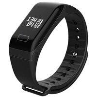 Wearpai Smart Bracelet Sport Pedometer Fitness Tracker Sleep Monitor Wristband Bluetooth 4 0 Wterproot Smartband For