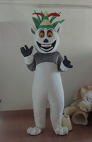 High quality Koala Koala Bear Cinereus Mascot Costume With Big Ears White Belly Plush Adult Holiday special clothing