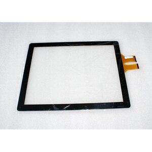 """Image 3 - Expédition rapide! Écran tactile capacitif de 27 pouces 27 """"10 points ont projeté des superpositions multi écrans tactiles capacitifs pour moniteur LCD"""