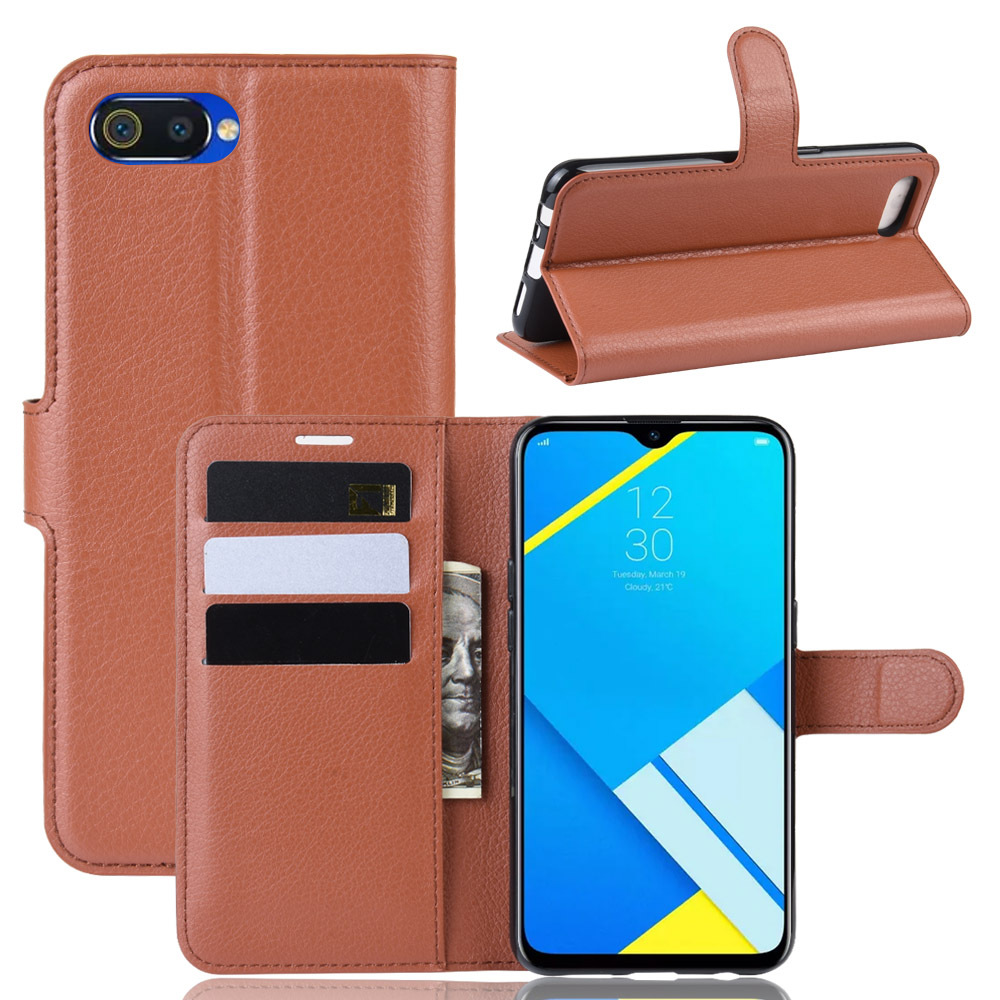 For OPPO A1K Case Flip Leather Case Cover For OPPO A1K Card Card Slot Stand Phone Housing Bag Coque For OPPO A1K A1 K 1K Funda