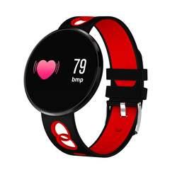 CF006H Smart Band модные спортивные умный Браслет крови Давление сердечного ритма gps Bluetooth браслет IP67 Водонепроницаемый часы
