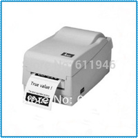 Free By Dhl 2pcs Argox OS 214tt BarCode Label Printer Stickers Trademark Label Barcode Printer 203dpi