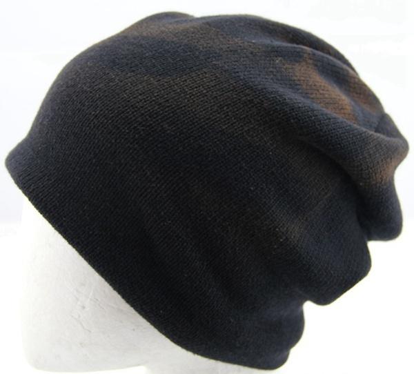 Orden de la mezcla raya Clásica de calidad de lana de invierno de punto tejer sombrero para los hombres y mujeres skullies y gorros casquillo envío libre