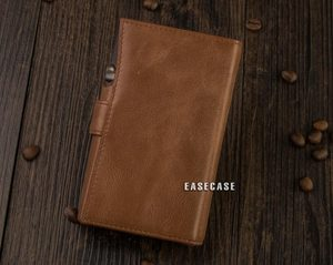 Image 3 - E4 Custom Made Genuine Leather case for IRIVER Astell&Kern A&futura SE100