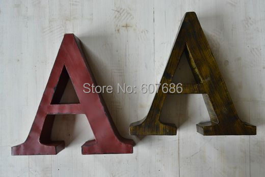 Metal Sign Letters For Sale 2 Pieces Vintage Movie Theatre Marquee 26 Letters Metal Iron With