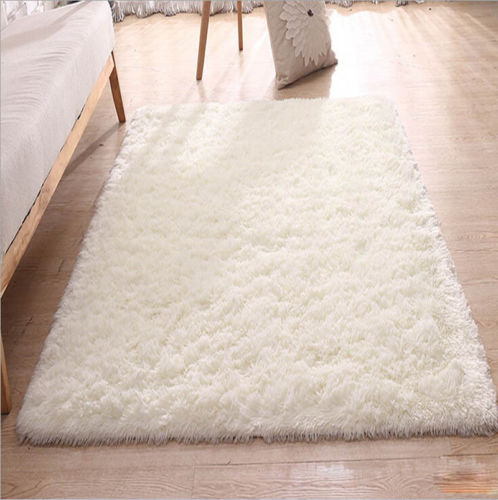For Living Room Fluffy Rugs Anti Skid Shaggy Rug Floor Rugs House  Decoration Carpet Bedroom Mat In Rug From Home U0026 Garden On Aliexpress.com |  Alibaba Group
