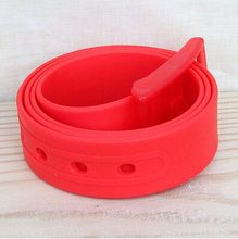 New! Silicone Belt 30 Colors Fruit Golf Baseball Softball Jelly Rubber plastic, each in pvc box, Free Shipping