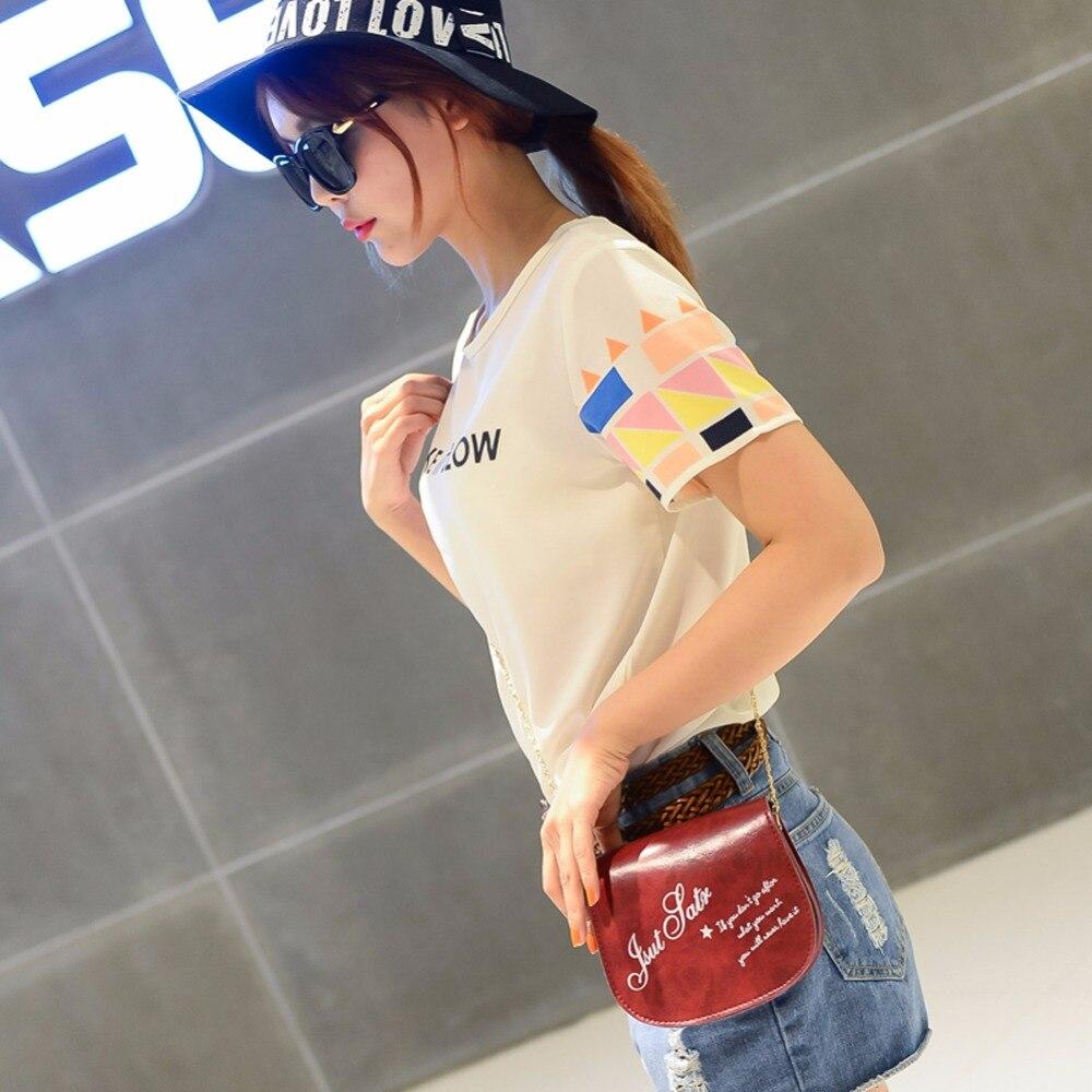bolsa crossbody bolsa de couro Printing Crossbody Bags : Women's Clutch Bag PU Leather Crossbody
