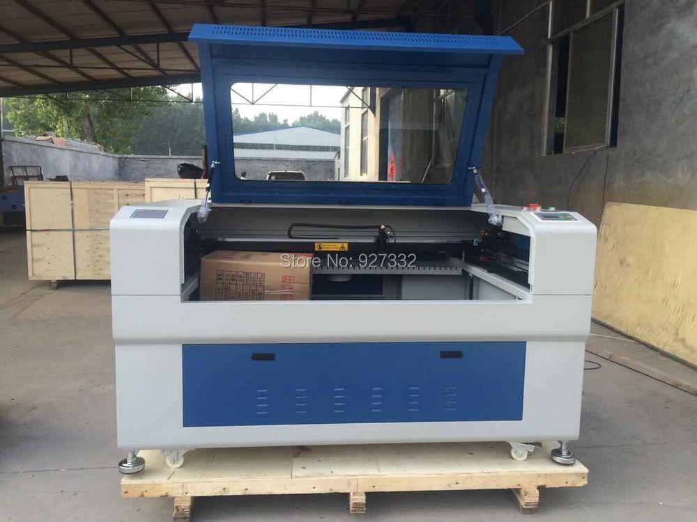 1390 gravure laser et découpe/découpe laser avec bon prix/CNC machine de découpe laser