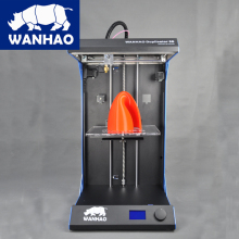 Wanhao Duplicator 5S, Highest Precision Large Format Printer, Large Printing Size 3d Printer