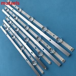 "Image 3 - LED Backlight strip For LG 47"" inch TV 9 Lamp innotek DRT 3.0 47"" 47LB6300 47GB6500 47LB652V 47lb650v LC470DUH 47LB5610 47LB565V"
