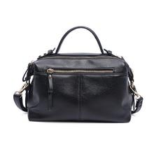 B ILLETERAสตรีกระเป๋าสะพายหนังPUผู้หญิงกระเป๋าMessengerข้ามร่างกายกระเป๋าสิริกระเป๋า