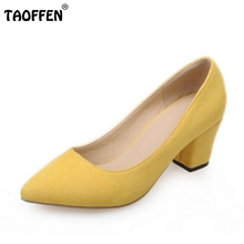 women square high heel shoes pointed toe patent leather spring pumps brand heeled footwear lady heels shoes size 33-43 PA00056