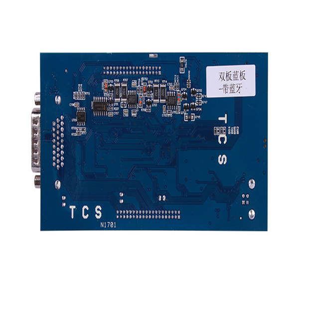 US $31 61 7% OFF|2019 Green Board TCS CDP PRO Plus 2015 R3/2016 R0 Model  Bluetooth / no Bluetooth as CDP 3 in 1 Multidiag pro 2016 R1-in Code  Readers