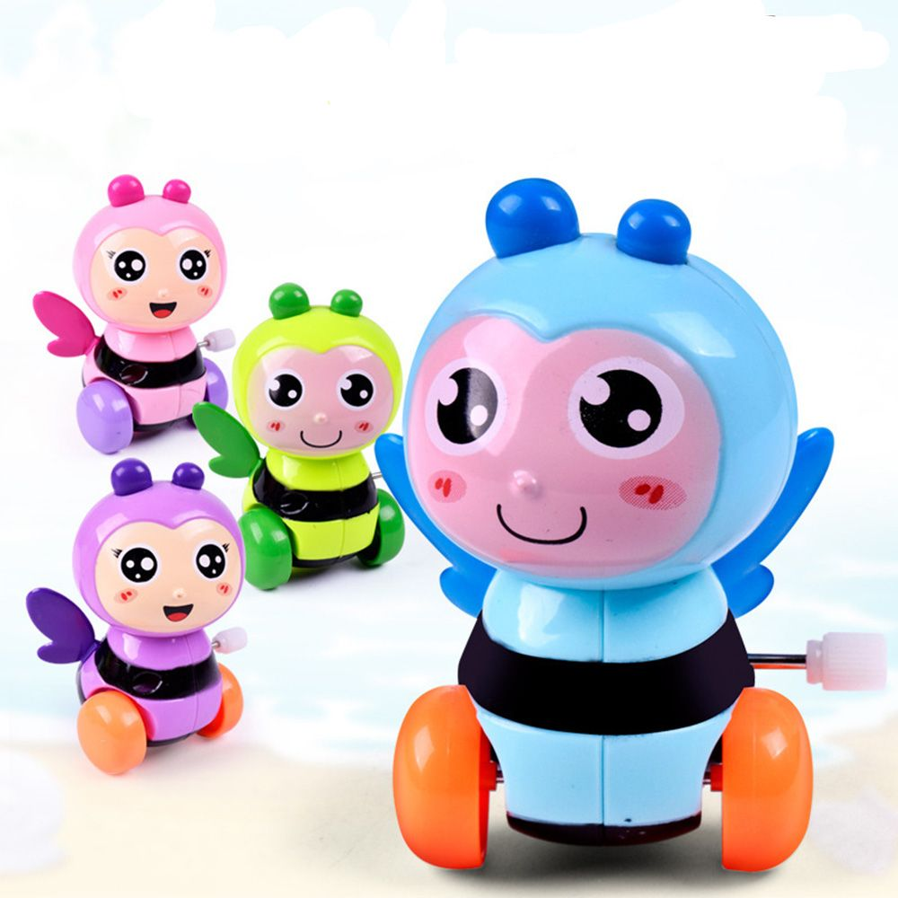 Toys & Hobbies Precise New 1pcs Cartoon Figure Spring Dolls Wooden Jumping Puppets Mini Wooden Action Kids Toys Action Figure Birthday Christmas Gift