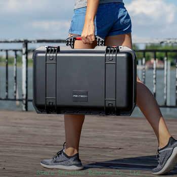 PGYTECH Waterproof Case DJI Mavic 2 Suitcase Waterproof Carry Bag for Mavic 2 Pro/Zoom & DJI Goggles Drone Accessories