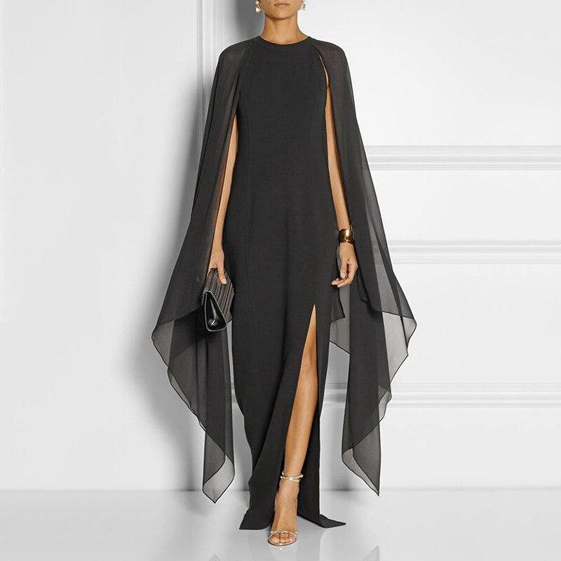 9b6598a2f Mujer Vestidos largos Maxi playa túnica Kaftan verano bohemio Ropa talla  grande Boho Chic Casual ...