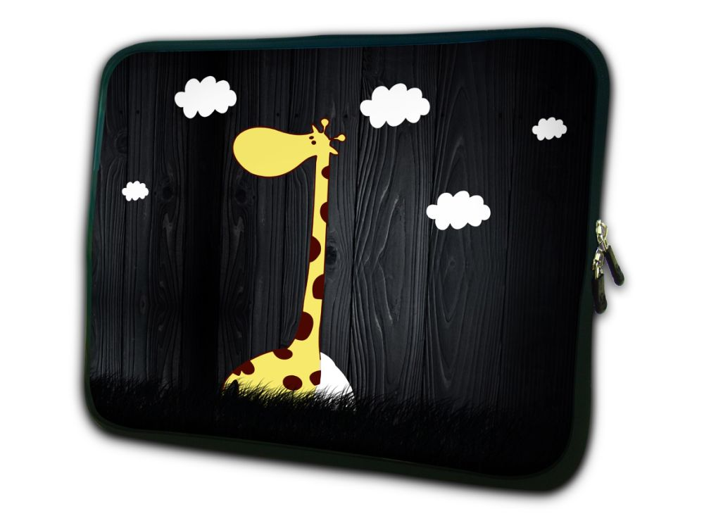 Sleeve Bag Dual Zipper notebook cover Carrying Neoprene Case For MacBook Air 13 Retina 13.3 15.4 Pro 13.3 15.4 For Asus HP