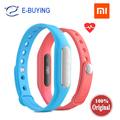 Original Xiaomi Mi Band 1S Smart Band of Heart Rate Pedometer Fitness Mi Fitbit Band Waterproof Smart Wristband for Andorid/IOS
