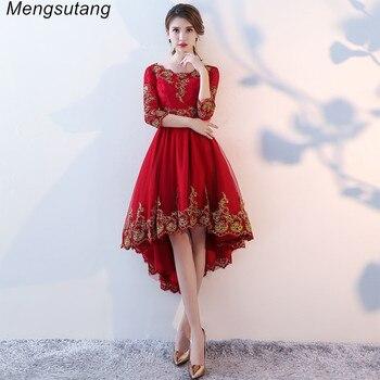 693e91967c De Lujo vestidos de noche largo 2019 pesado cristal lentejuelas vestidos de  noche para las mujeres vestido formal vestidos de fiesta vestido de noche
