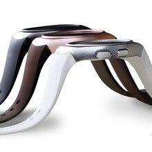 Bluetooth Smart Watch Armbanduhr Herzfrequenz Smartwatch Uhr Für Apple Android-Handy Tragbare Geräte Armbanduhr
