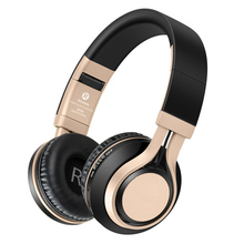 цена BT-08 Wireless Headphones Rose Bluetooth Headset Foldable Headphone Adjustable Earphones With Microphone For PC mobile phone Mp3 онлайн в 2017 году