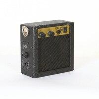 Zonael PG 5 5W Excellent Electric Guitar Amp Amplifier Speaker Volume Tone Control