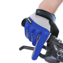 Cycling Gloves Sport Shockproof MTB Road Full Finger Bicycle Glove For Men Woman Touch Screen GEL Bike Gloves inbike cycling gloves touch screen bike sport hiking shockproof gloves for men women mtb road bicycle full finger phone glove