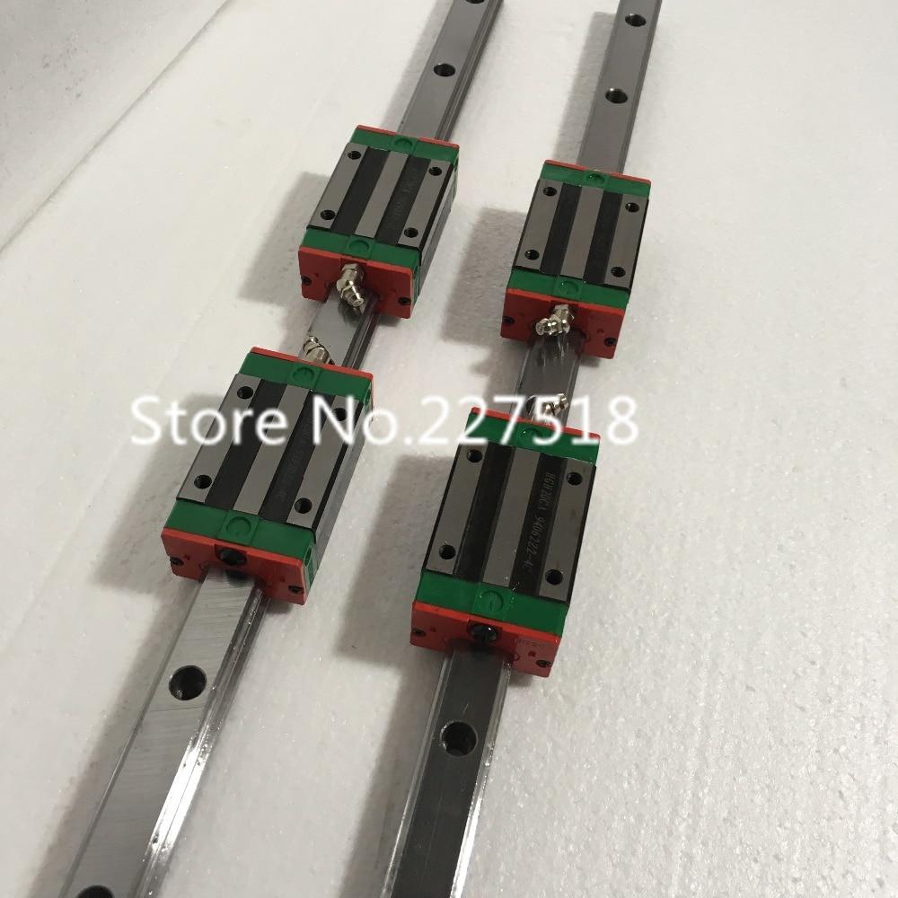 6 sets HGR15/1075/1400/305 + 1 RM1610 1045mm + 2 RM1610 1358mm + 1 RM1605 275mm + 4 DSG16H + 4 BK12BF12 + 4 acoplador