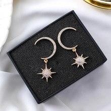 Cute Moon and Star Fashion
