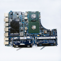 Laptop Motherboard 661 5395 Logic Board 2 26GHz P7550 For Macbook Pro A1342 White MC207LL A