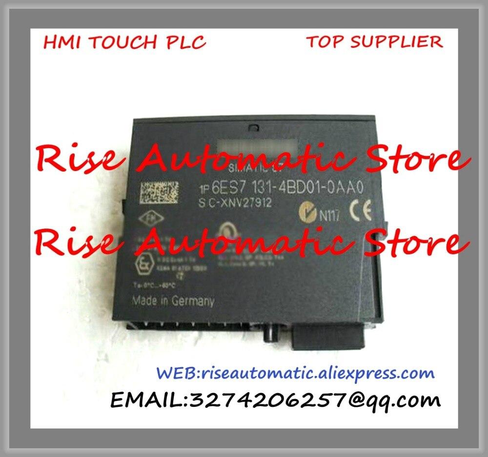 New Original PLC Module 6ES7 131-4BB01-0AA0 high-quality new original module 6es7 132 4bd02 0aa0