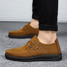hot deal buy men casual shoes 2019 new lace-up breathable canvas shoes men sneakers fashion trainers for men flats casual men's work shoes