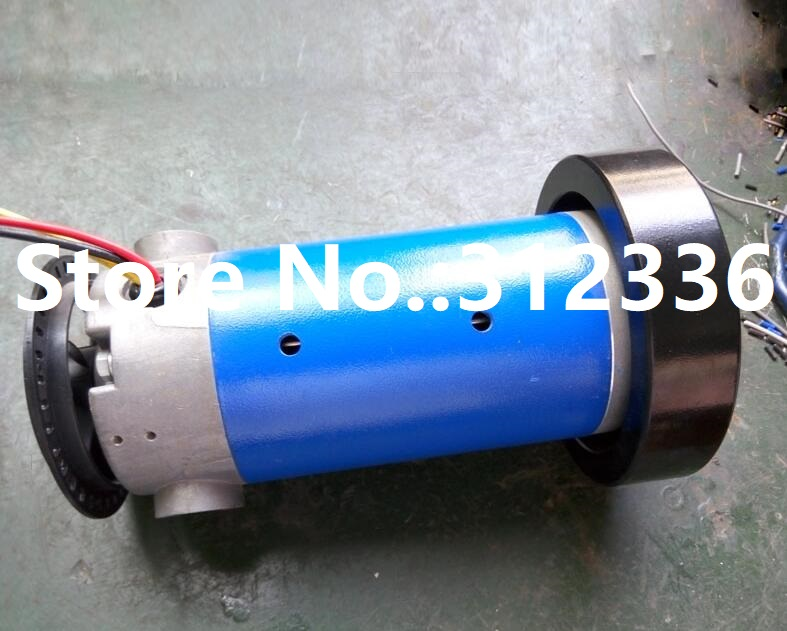 Fast Shipping ZYT102100-253 1.5HP 2HP DC motor B=60mm or 65mm suit treadmill Universal motor Yijian SHUA Brother OMA Family fast shipping jm05 022 2hp 2 0hp 2 25hp 180v dc motor for treadmill