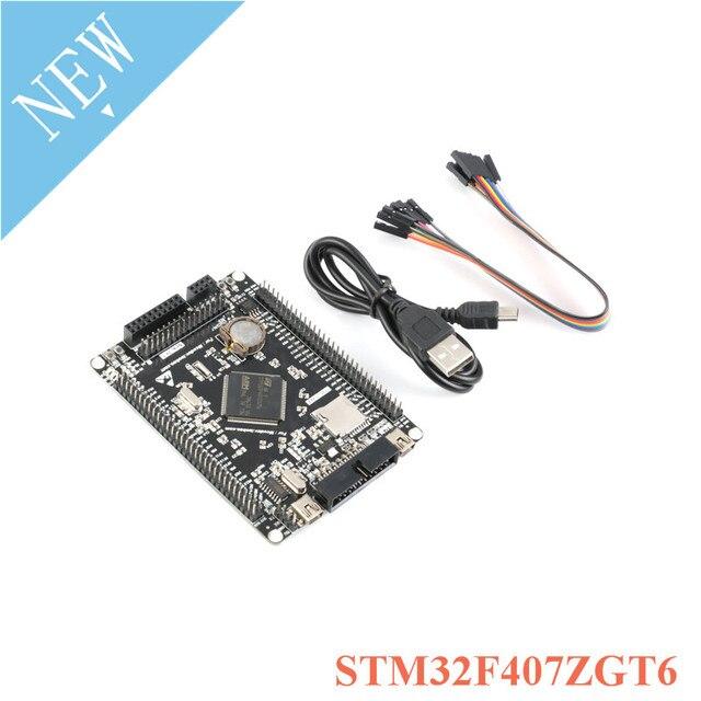 STM32F407ZGT6 STM32 Arm の Cortex M4 開発ボード STM32F4 コアボード Cortex M4