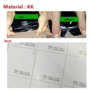 Image 5 - Racing Sport Waist Lines Stripes Car Styling Body Customized Sticker Auto Side Door Decor Vinyl Decal For KIA SPORTAGE