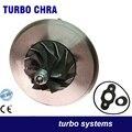 Турбо CHRA core 454110 6050960299 6050960199 Турбокомпрессор картридж для Mercedes C-klasse 250 TD (W202) G-Klasse 290 TD (W461)