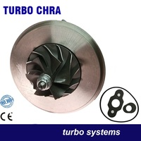 Turbo CHRA core 454110 6050960299 6050960199 Turbocharger cartridge for Mercedes C-klasse 250 TD (W202) G-Klasse 290 TD (W461)