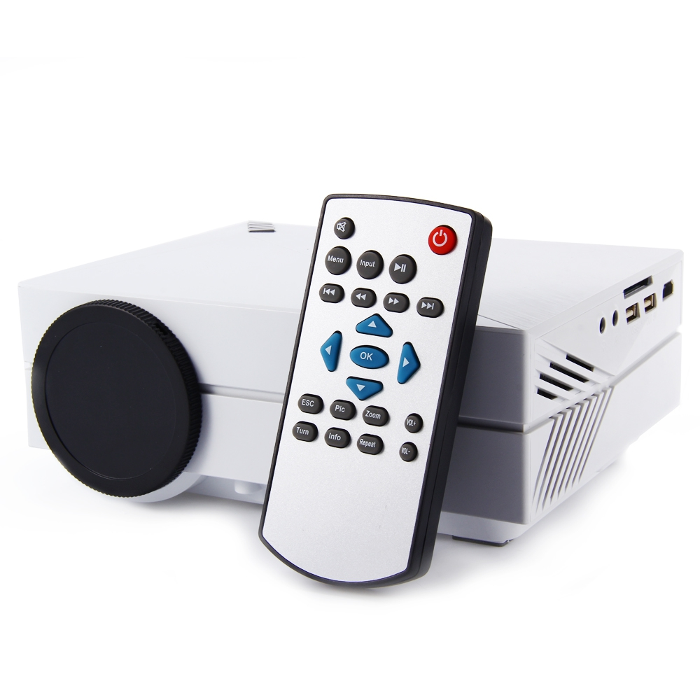 Mini lcd projector for Small lcd projector reviews