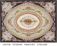 Traditional Savonnerie Inspired French Royal Carpets Large Floral Antique French Savonnerie Carpet Luxury