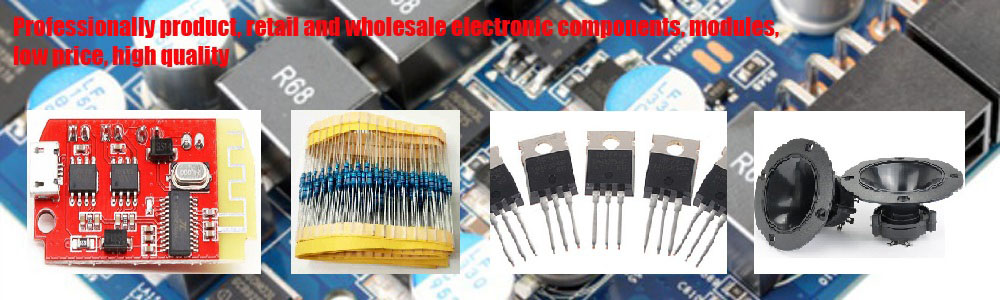 Electronic Components & Supplies Passive Components 10pcs 4r 3w 36mm Round Speaker Thickness 6.5mm Complex Film Bass Loud Speaker For High-end Toys E-book