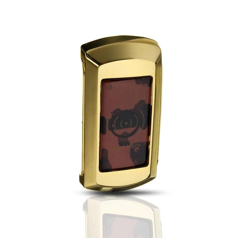 NEW Safurance Golden Color Rfid Digital Lock For Sauna Spa Swimming Pool Gym Electronic Cabinet Lock Lockers